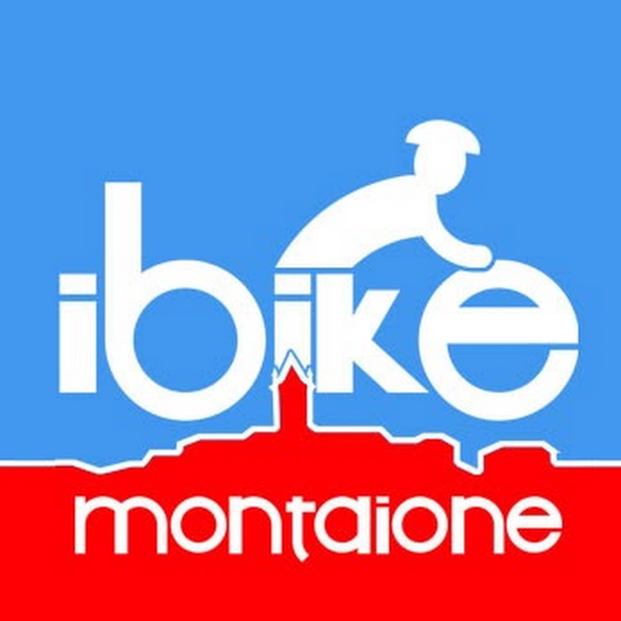 I bike Montaione bike tour logo