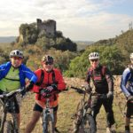 Volterra and Casole advanced bike tour