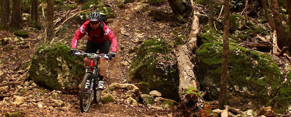 Advanced Mountain bike tours in Tuscany