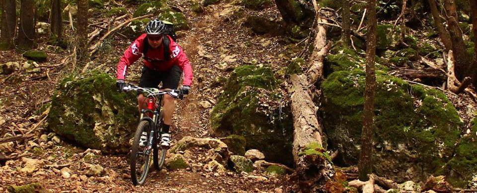 Advanced Mountain bike tours in Tuscany