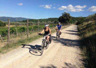 chianti-e-bike