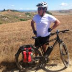 SIena and Arbia valley advanced bike tour