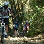 Florence advanced mountain bike tour