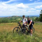 Easy San Gimignano mountain bike tour