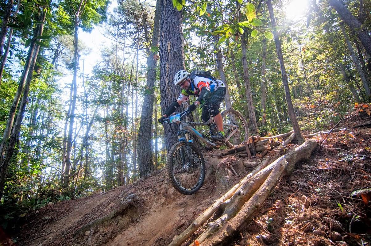 Advanced Mountain Bike tours
