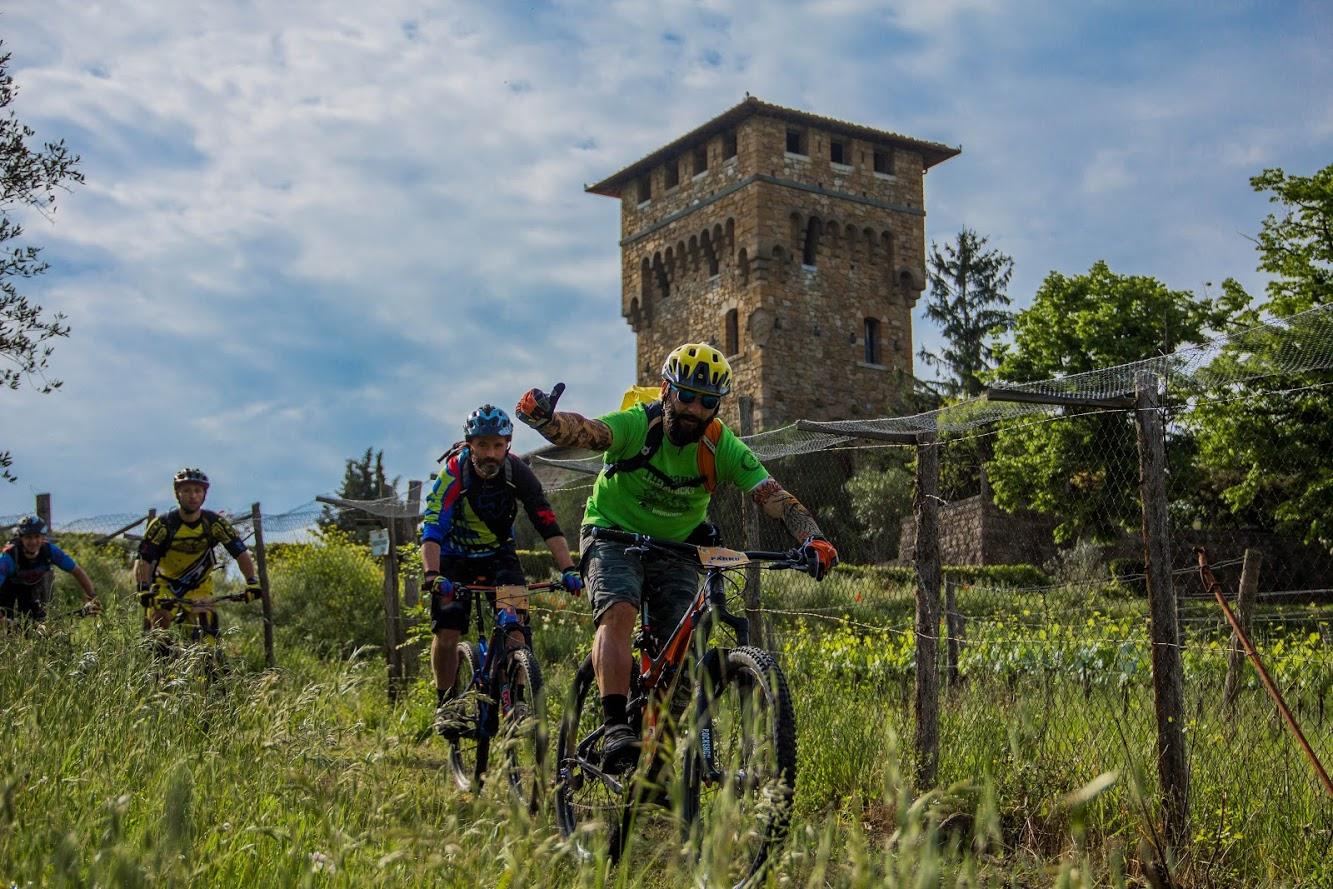 mountain bike tour locations