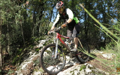 Florence hills advanced mountain bike tours